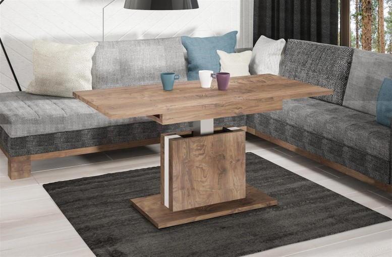 couchtisch lira endo moebel. Black Bedroom Furniture Sets. Home Design Ideas